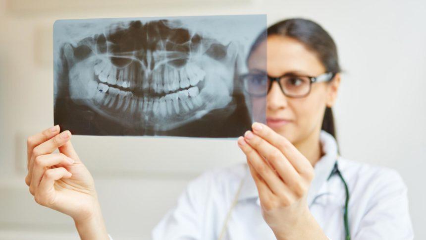 Standard & Precision Dentures